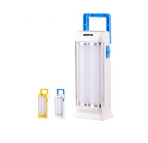 Geepas Rechargeable Led Emergency Lantern 18S MD Led 1X80 GE53013
