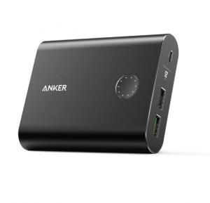 Anker Powercore + 13400 QC 3.0, A1316