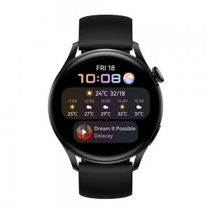 Huawei  Watch 3 Galileo-L14E, Black