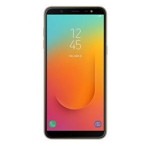 Samsung Galaxy J8, Dual SIM, 64GB, 4GB RAM, 4G LTE, Gold.
