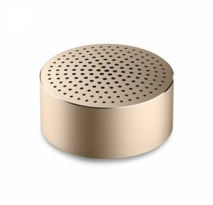 Xiaomi Bluetooth Speaker Mini Gold