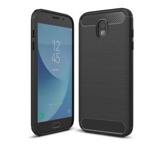 Samsung Compatible high Quality Protection case for J530 Ace, Black