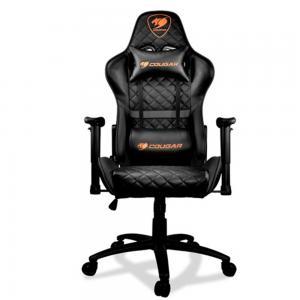 Cougar 3MAOBNXB.0001 ARMOR ONE Black Gaming Chair, Black