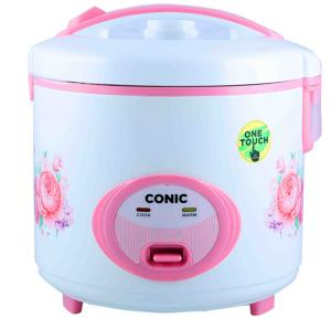 Conic Rice Cooker 2.2 LIter 900W CON-50X-S