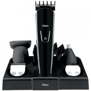 Clikon 8 In 1 Multi Groom Styling Set, CK3333