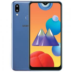 Samsung Galaxy M01s Dual SIM Light Blue 3GB RAM 32GB 4G LTE