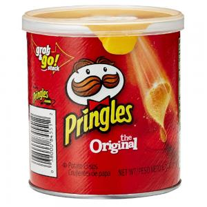 Pringles Original 40gm, 42109