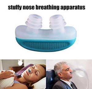 T&F Advanced Anti Snoring And Sleep Device