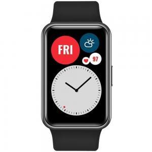 Huawei Watch Fit 46 mm Graphite Black