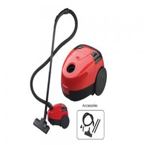 Sanford SF881VC Vacuum Cleaner 0.5 Litre 1200 Watts
