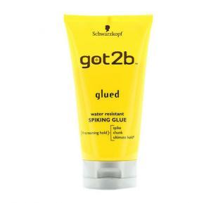 Got2B Schwarzkopf Glued Spiking Glue 150ML