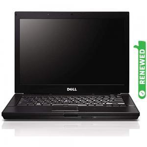 Dell Latitude E6410 Laptop 14 inch Display Intel Core i5 Processor 4GB RAM 128GB SSD Storage Intel Graphics Win10, Renewed