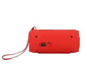 Multi-Colour FD1 Fashionable Portable Wireless Bluetooth Speaker With Micro SD, Flash drive
