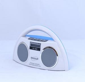Fanar Portable Speaker, FS-1800