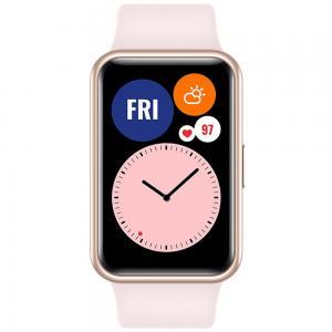 Huawei Watch Fit 46 mm Sakura Pink