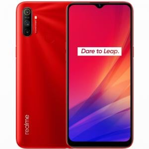 Realme C3 Dual Sim 3GB 64GB 4G-Red