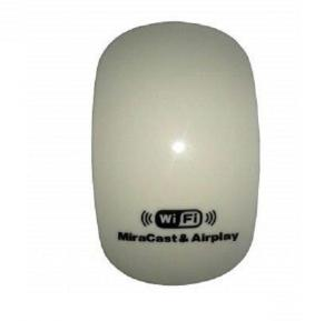 Ptv 8000m Wifi Display Sharer ,White