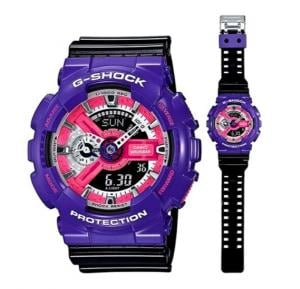 Casio G-Shock GA-110NC-6A Watch