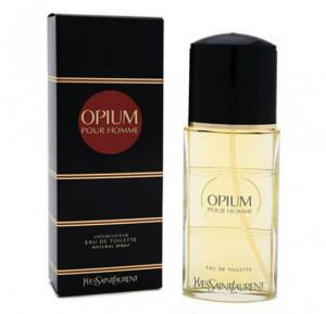 Yves Saint Laurent Opium 100ml Perfume For Men