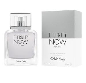 Calvin Klein Eternity Now EDT 50ml For Men