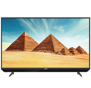 Nikai 55inch LED UHD Smart TV With Sound Bar, UHD5501SLEDT