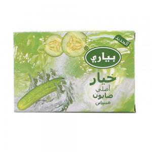 Pyary Cucumber Soap 75gm