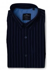 Park Avenue PCSA01884-B7 Mens Shirt