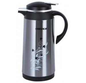 Nevica Flask With Glass Liner - 1.6l NV-6064