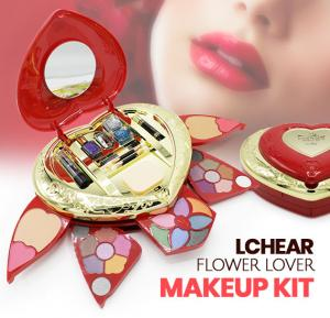 LCHEAR Flower Lover Makeupkit NO:512082