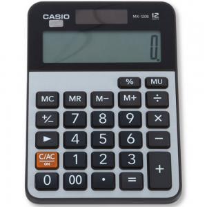 Casio Calculator MX-120B/New Star