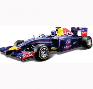 Maisto Tech R/C 1:14 Red Bull RB10 without Batteries - 81252