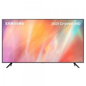 Samsung 75 Crystal UHD 4K Smart TV, 75AU7000