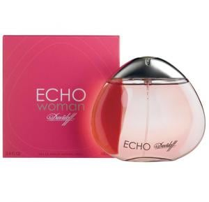 Davidoff  Echo EDP 100ml For Women