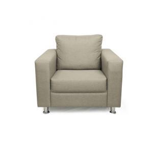 AtoZ Furniture Silentnight Shanghai Sofas, Beige, ATOZ-SS-094647-21
