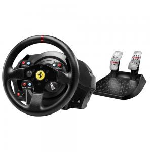 Thrustmaster Ferrari Gt Racing Wheel, WHL T300