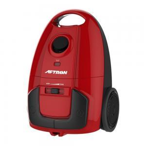 Aftron Vacuum Cleaner 1400W Red And Black, AFV1400N