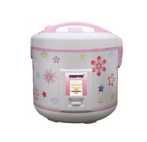 Geepas Electric Rice Cooker 3.2 Litre, GRC4331