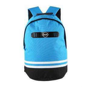 Okko sports backpack blue GH834 OK36405