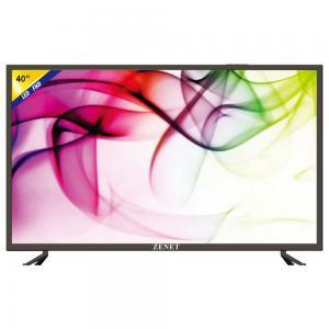 Zenet Full HD LED Television 40inch, Z40E