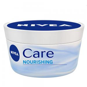 Nivea Care  Face & Body 100ml
