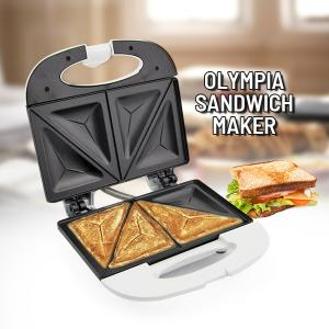 Olympia OE-504 Sandwich Maker