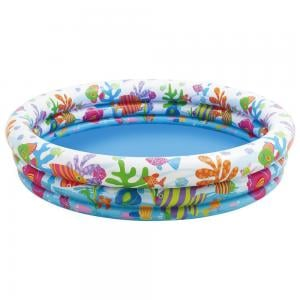Intex Fishbowl Pool Multi Colour, 59431