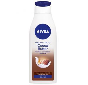 NIVEA Body Lotion Cocoa Butter 250 ML