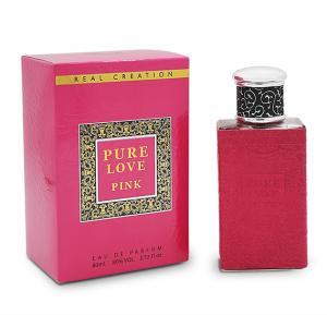 IP Pure love Pink EDP Perfume for Women 80 ML