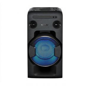 Sony MHC-V11D Bluetooth Usb Nfc Dvd Potable Audio System