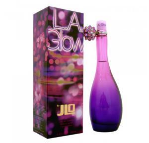 Jennifer Lopez L A Glow EDT 100ml Perfume For Women