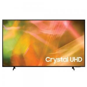 Samsung 50 Crystal UHD 4K Smart TV, 50AU8000