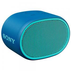 Sony Bluetooth Speakers, SRS-XB01 B, Blue