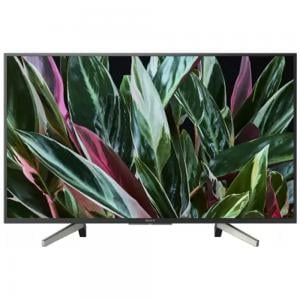 Sony W800G Series 49 inch Full HD LED Smart Android TV, (KDL-49W800G)