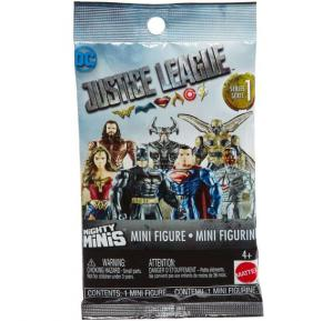 Justice Leaguea mighty minis figure asst FGH59